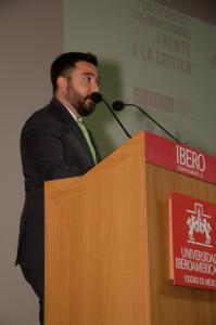 Rodrigo Galván (De las Heras Demotecnia)