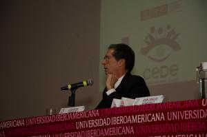 Federico Estévez (ITAM)