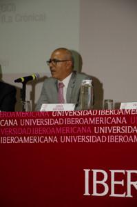 Jorge Buendía (Buendía y Laredo)