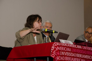 Gabriela Warkentin (W Radio)
