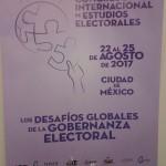 XVIII Congreso Internacional de Estudios Electorales